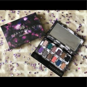 Urban Decay ShadowBox Eyeshadow Palette(12 Shades)